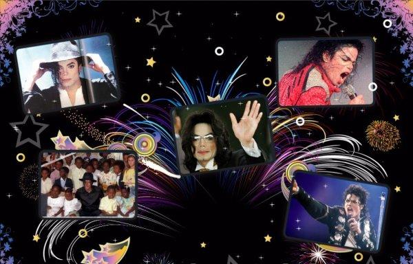 Michael Jackson est décédé le 25 juin 2009 à 51 ans†