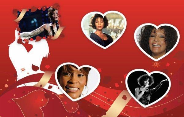 Whitney Houston est décédé le 11 février 2012, Beverly Hills, Californie, États-Unis