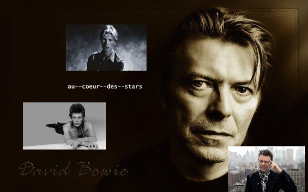 David Bowie est décédé le dimanche 10 janvier 2016