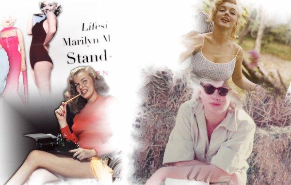 Marilyn Monroe est décédé le  5 août 1962, Brentwood, Los Angeles, Californie, États-Unis