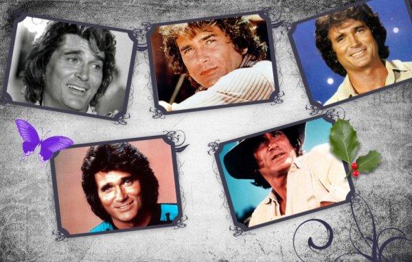 Michael Landon et décédé le 01-07-1991 (55 ans)