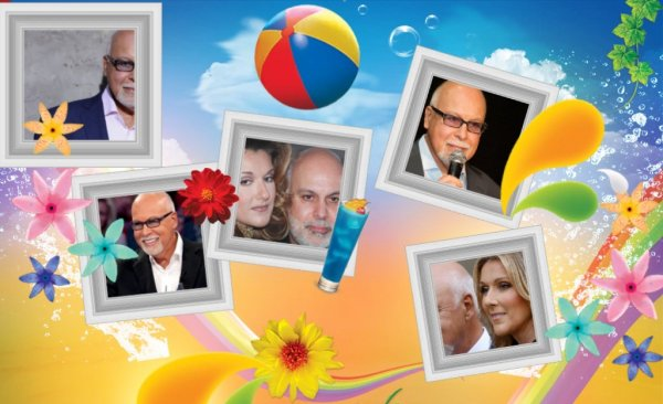 René Angelil décède Le 14 janvier 2016, à Las Vegas, à l'âge de 73 ans