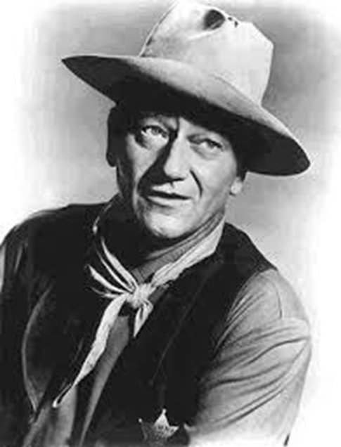 John Wayne est Décédé le 11 juin 1979 (à l'âge de 72 ans)