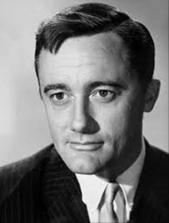 Robert Vaighn est décédé le 11 novembre 2016, Ridgefield, États-Unis