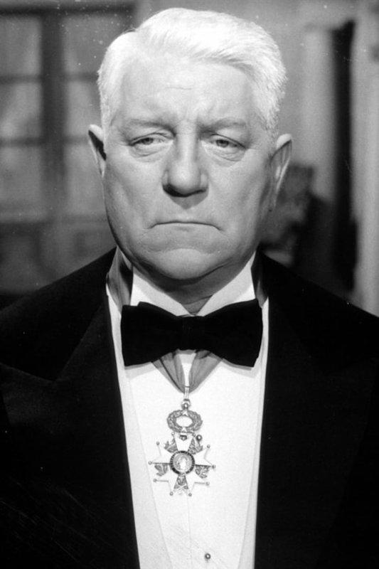Jean Gabin est décédé le 15 novembre 1976 à Neuilly-sur-Seine.