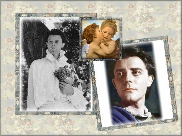 Gérard Philipe est décédé le 25 novembre 1959 (à 36 ans)
