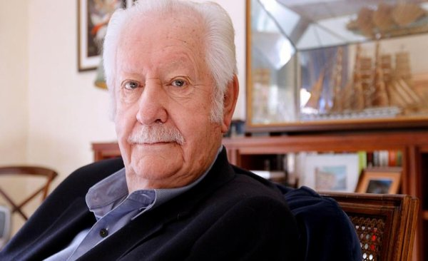 Pierre Bellemare est décédé le samedi  26 mai 2018