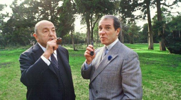 Jean poiret est décédé le samedi 14 mars 1992