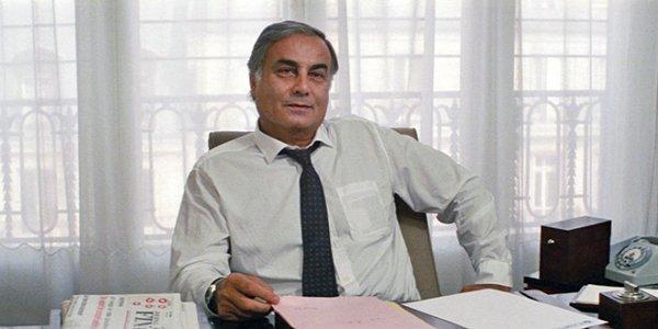François perrot est décédé le dimanche 20 janvier 2019