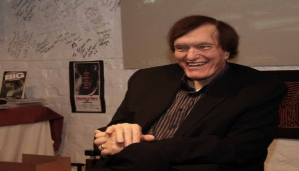 richard kiel est décédé le mercredi 10 septembre, 2014