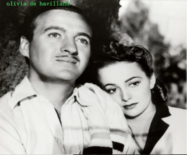 olivia de havilland et décédé le dimanche 26 juillet 2020