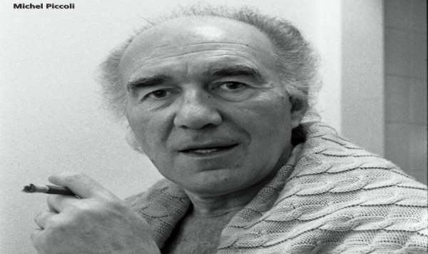 Michel Piccoli est décédé le mardi 12 mai 2020