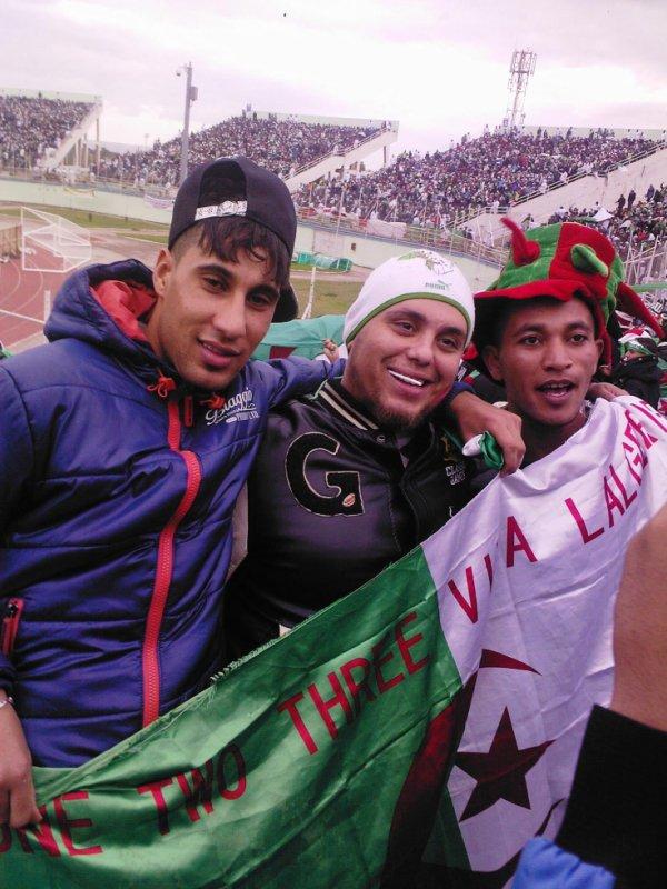 123 Viva l'Algérie