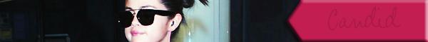 '  05/05/2015 - Selena a été vue de retour a l'aéroport de LAX, Los Angeles Côté tenue c'est un petit top que nous retrouvons là, pour une tenue simple '