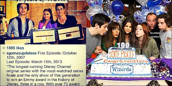 10.10.2014 : Selena était sur le plateau de l'émission The Ellen Show