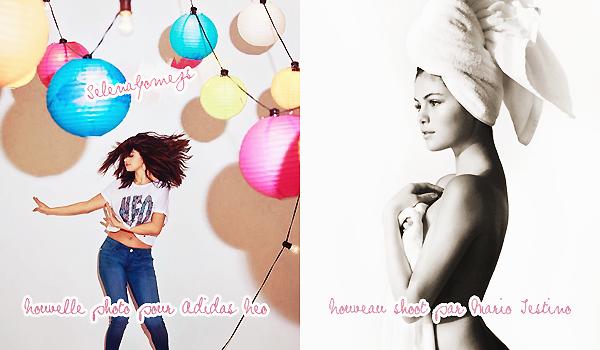 '  19/04/2015 - Selena a été vue à l'aéroport de LAX, à Los Angeles C'est une Selena que nous retrouvons de retour de ses vacances, de plus sa tenue est un TOP '