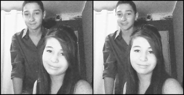 Mon meilleur ami, avant tout ! ♥