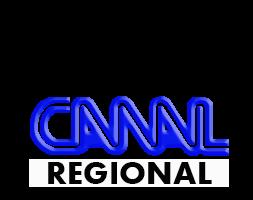 Reproduction logo Canal régional 20H20 1999/2002.