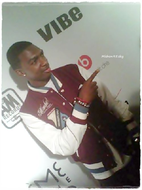 MISHON ASSISTE BET AWARDS 2011 AFTER PARTY