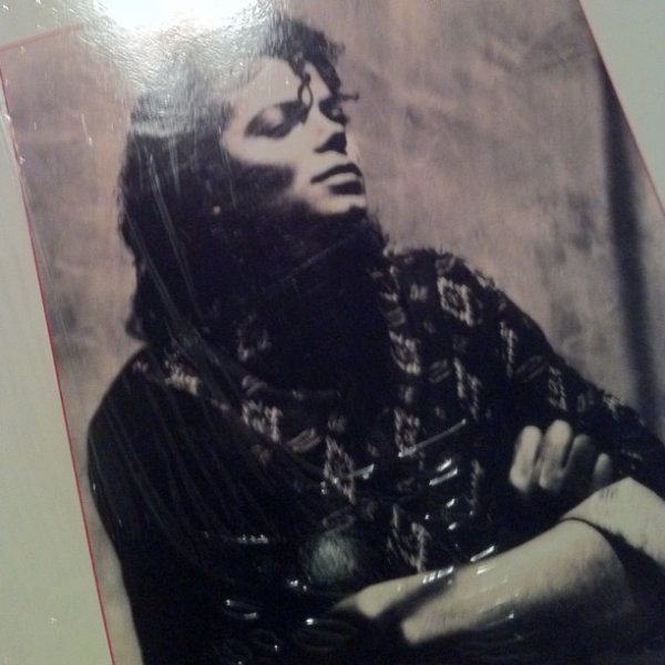 Pix de Michael Jackson envoiyer par Mishon