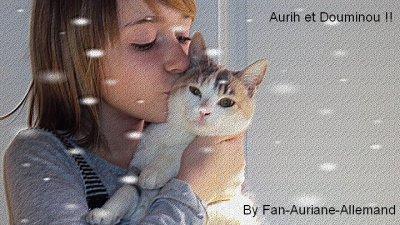 Aurih et Douminou