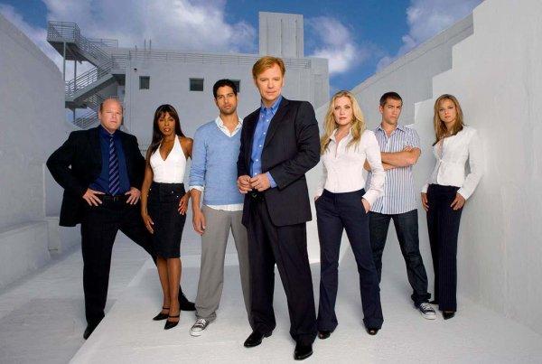 ✿ CSI : Miami