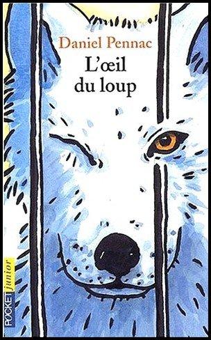 L'oeil du loup, Daniel Pennac