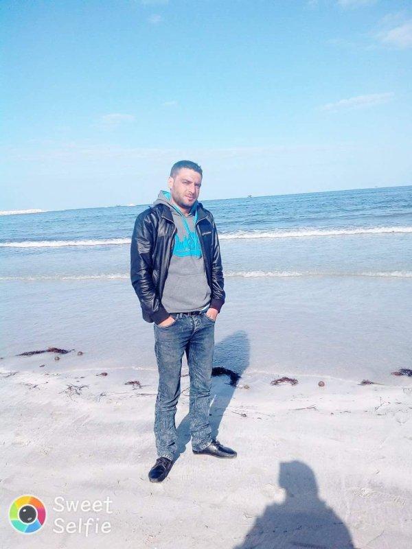Corniche gabes tunisie ❤❤