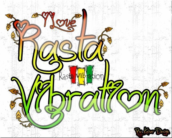 Rasta Vibration 974