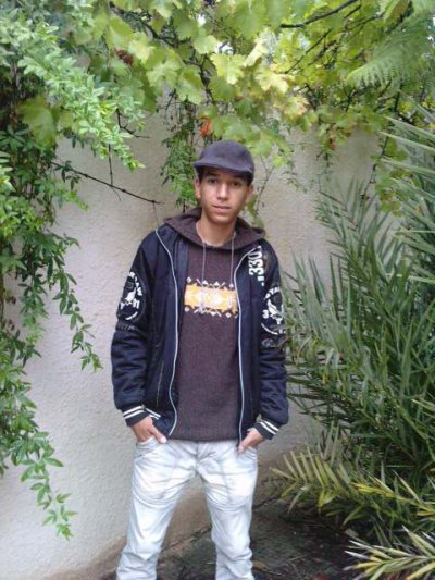 moi et 3abdalha9