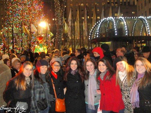 Bonne année 2011 et tout mes veoux  (L)