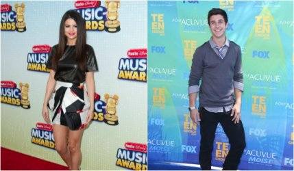 Selena Gomez : Un nouveau boyfriend en vue ?