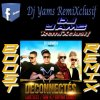 Dj Hamida Feat. Kayna Samet, Lartiste, Rimk du 113 - Deconnectes (Boost Remix By Dj Yams 2k14 ) (2014)