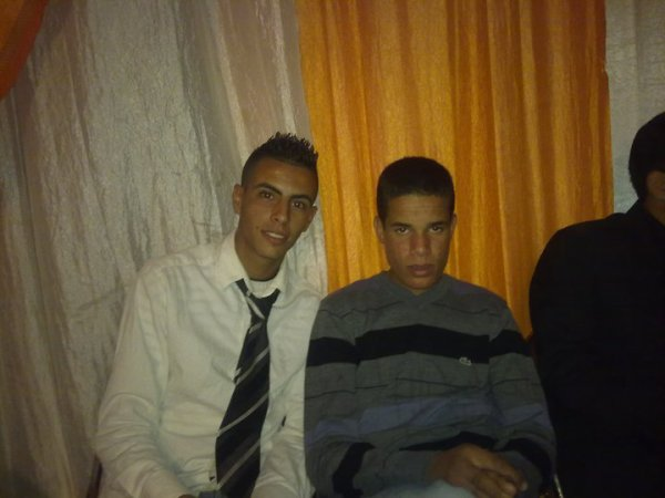 moi and hmad
