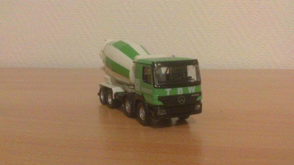Toupie MB 3241