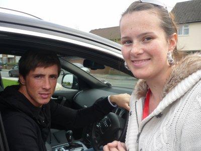 Fernando Torres =)