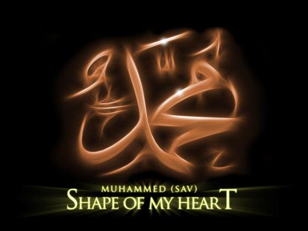 Qui est le prophète Mohammed  صلى الله عليه وسلم تسليما كثيرا??