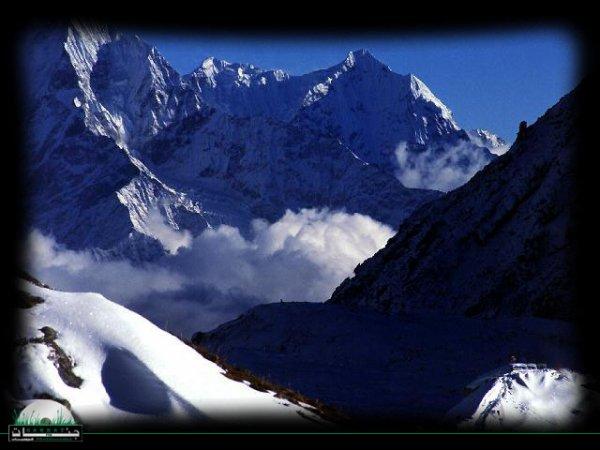 Les miracles du coran  [Les  montagnes].