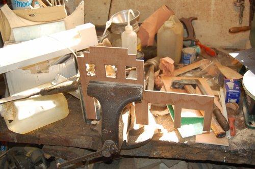 fabrication garage citro n mon atelier il n 39 y a de nouveau que ce qui a t oubli. Black Bedroom Furniture Sets. Home Design Ideas