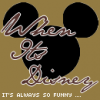 WhenItsDisney