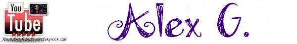 Megan Nicole et Sam Tsui : mashup Bruno Mars, Alex Clare, Justin Bieber, Taylor Swift et Ke$ha.