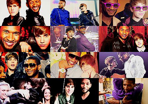 Pack d'Icone 2.Thème Justin & Usher.