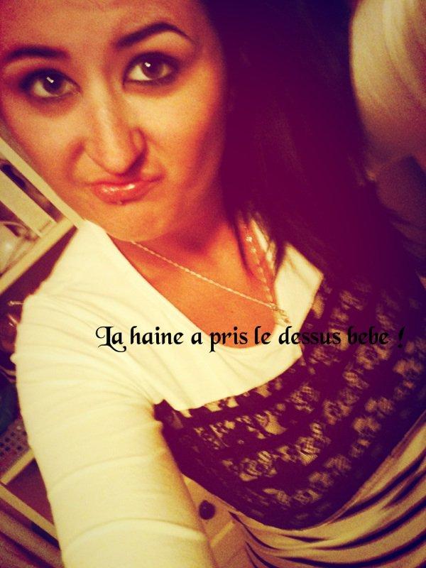 *Article #1.  Amandine L.  19ans. Jeune maman.  Nantes44.Niike l'amoour .