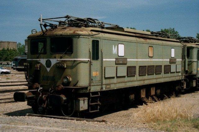 les dinausaures de la SNCF