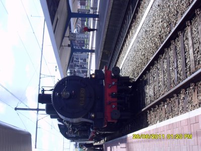 Inauguration de la gare SNCB de Charleroi-Sud