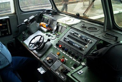 La série 16 SNCB  (ex type 160)
