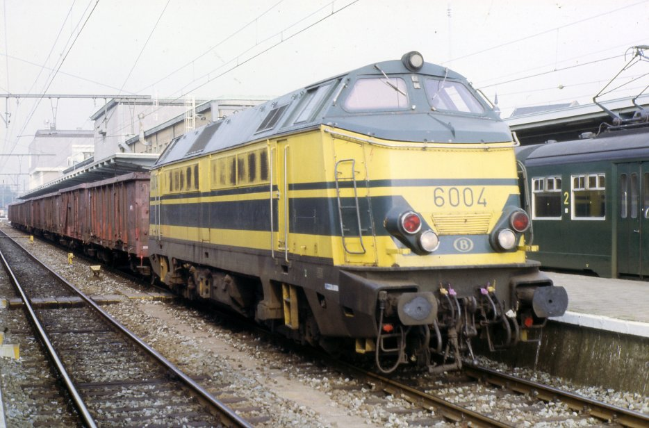Bienvenu sur le blog de SNCB cockerill baldwin 5941.