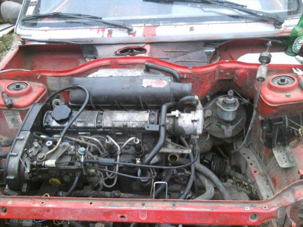 moteur express