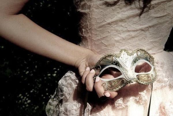 masque de robe
