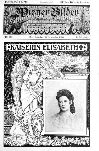 1o ѕepтeмвre 1898 - coммeмorαтιoɴ  II